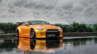 F CANCR Liberty Walk GTR (Documentary) (4K)