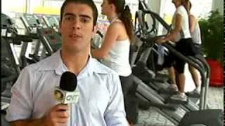 BRUNO BERNARDI - MATÉRIA SOBRE VIGOREXIA - Viciados em Musculação