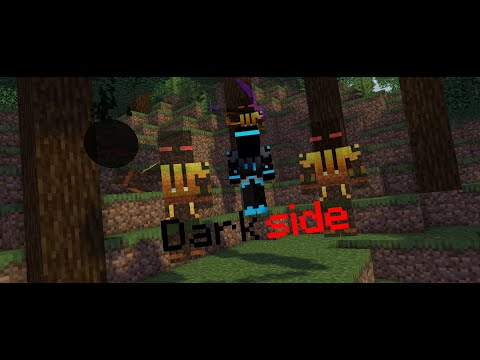 Darkside [Minecraft Animation]