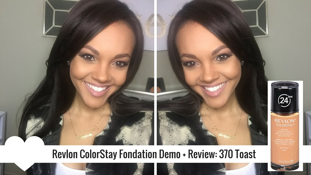 Image result for revlon colorstay 370