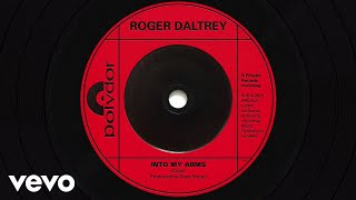 Roger Daltrey - Into My Arms (Nick Cave Cover)
