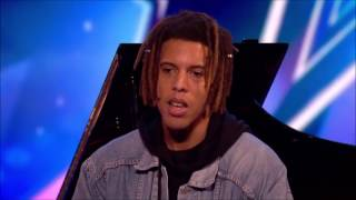Tokio Myers: Pianist STUNS the Judges With BRILLIANT Act | Britain's Got Talent