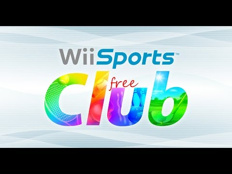 wii sports club iso download