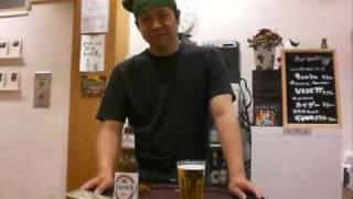 直伝ゲストビール13  『カイザー/オーストリア』