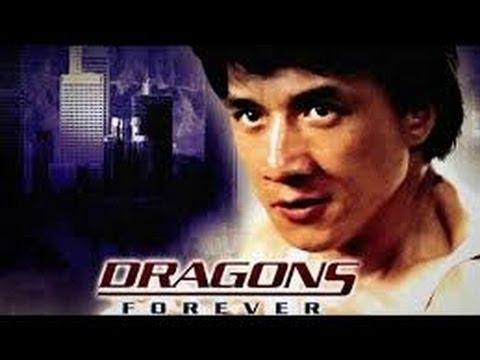 فيلم dragon forever 1988 جاكي شان مترجم