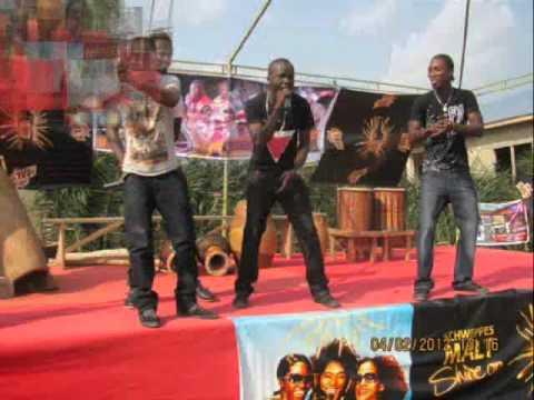 skuul boys gh    chop money prod by norsway