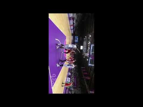 Highlight Korea VS Iran Asian Games 2018 Basketball Men