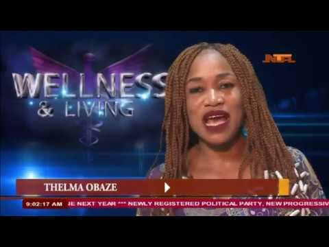 NTA Network Wellness $ Living Episode: 12 8/1/18