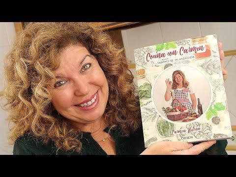 presentación-de-mi-libro-de-cocina-|-cocina-con-carmen