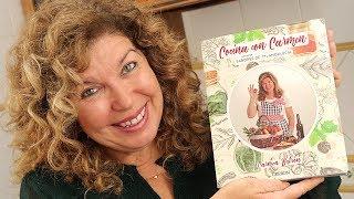 Presentación de mi Libro de Cocina   Cocina con Carmen