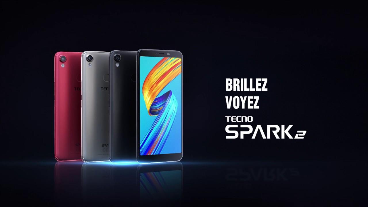 2 spark