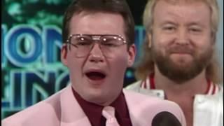 NWAWorld Championship Wrestling2/14/87 Valentines Day !