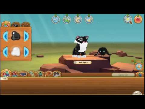 AnimalJam PlayWild: HOW TO GET FREE STUFF (read description)