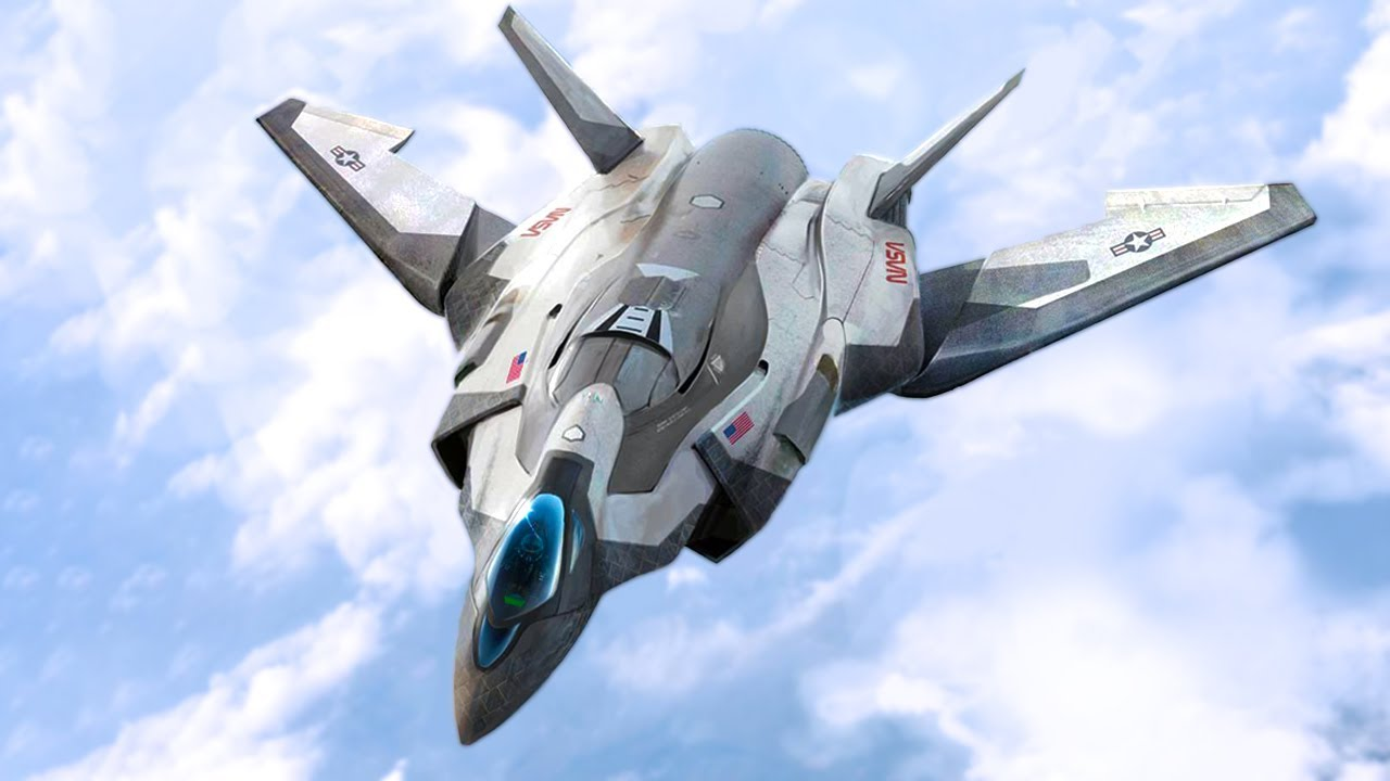 That's Why Israel Buys F-class Fighters!