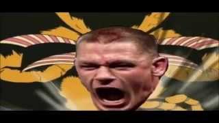 Yu-Gi-Oh! Evocazione Exodia John Cena ITA