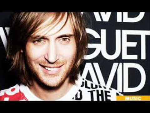 David Guetta Feat. Kelis - Scream.