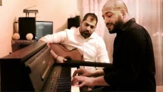 Locked Away & Bil Alb Khalini MashUp IDT - Maan Hamadeh