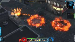Marvel Heroes 2015 - Ghostrider - Gameplay #1 (No Commentary)
