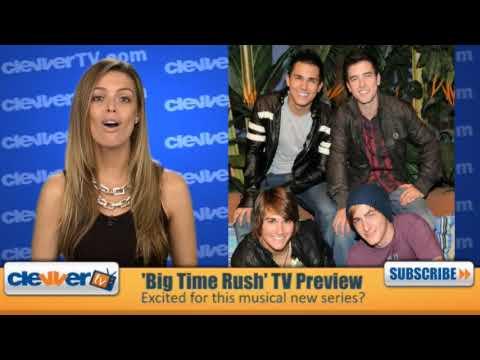 Big Time Rush  New TV  P