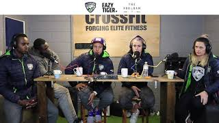 Tiger Talk Podcast | EP.6 - Finishing The Year