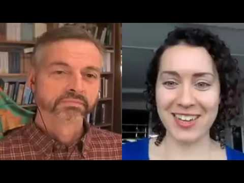 Robert Wright & Maria Popova [The Wright Show] (full conversation)