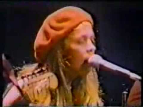 Rickie Lee Jones 1979 Chuck E.'s in Love
