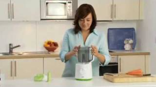Steam Blender by Philips AVENT