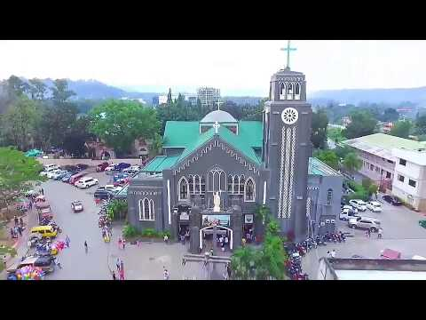 City of Golden Friendship, Cagayan de Oro City Philippines