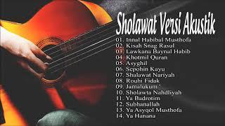 Download Sholawat Versi Akustik || Lagu Sholawat Penyejuk Hati Acoustic Version ||sholawat Penyejuk Hati