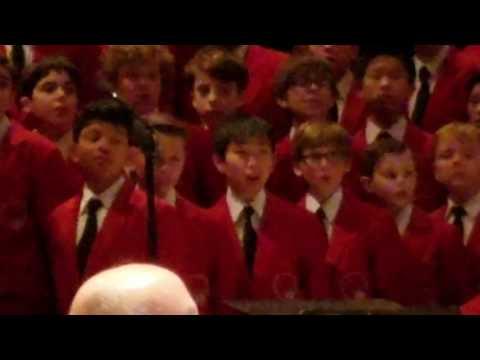 A Christmas Festival | Philadelphia Boys Choir