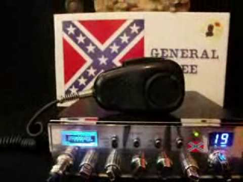 hqdefault general lee cb up to 60 watts after tuning!! youtube general lee cb radio schematics at mr168.co