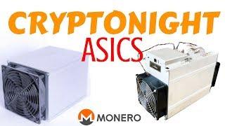 Cryptonight ASICs - Antminer X3, Baikal Giant N (CPU, GPU Mining Dead)