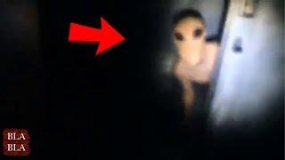 5 أشياء مخيفة صورتها الكاميرا في المنطقة 51 !!
