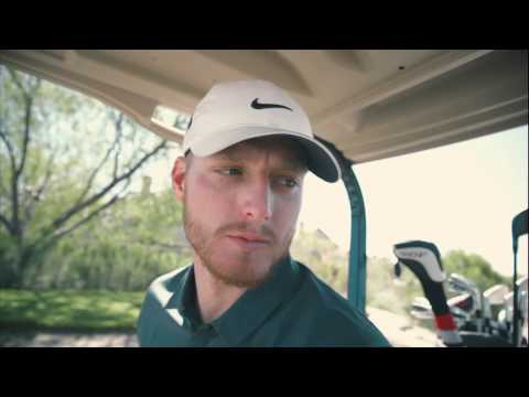 Shelby Miller on golf, life with Braves