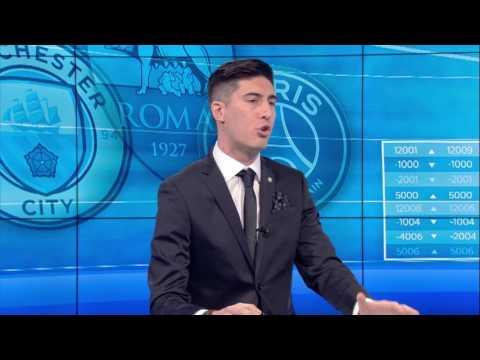 Sky Football Benchmark - UEFA FFP (11th episode, subEng)