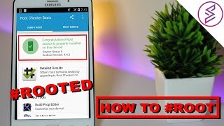 How To Root Android Device || Simple Method