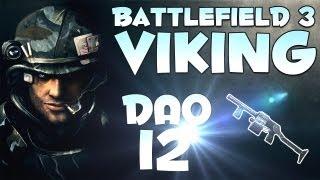 Epic Viking - Battlefield 3 - Close Quarters - HD/FR/PC