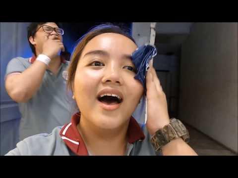 VLOG#02: STAR CITY 2018! + MUNTIK NG MAHULOG!!??? WTF!   Philippines