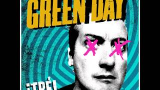 Green Day - A Little Boy Named Train