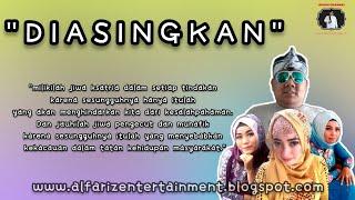 Diasingkan Siti Aisyah    Video Lyric