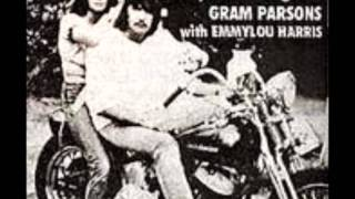 Emmylou Harris-Sweet Old World Tribute to Gram Parsons