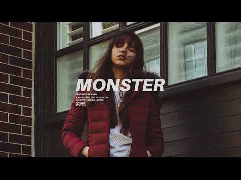 [FREE] 'Monster' Intense Dark Chill Trap Beat (Prod. Mors)