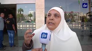 مجلس النواب الأردني يُنهي مناقشةَ القوانينِ المدرجةِ على جدولِ الدورة الاستثنائية - (23-9-2018)