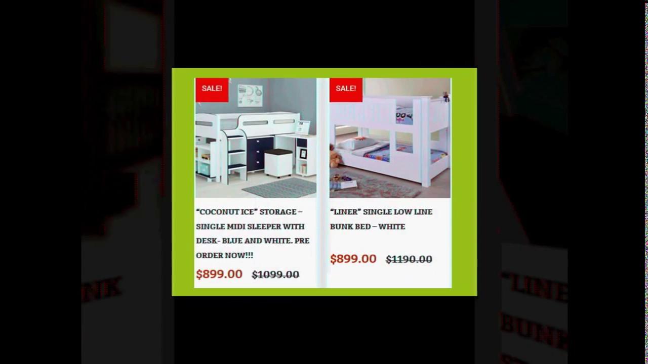 Bunk Beds For Sale Bunk Beds Bunk Beds Brisbane Bunk Beds Australia