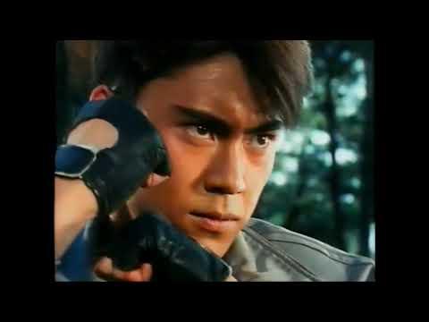 Kamen Rider Black Henshin For Real
