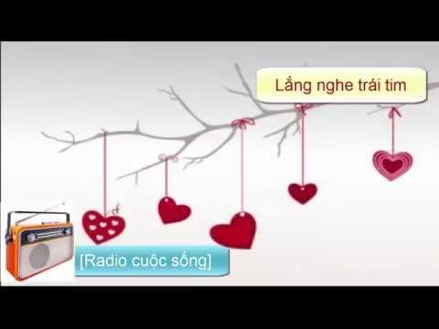 [Radio cuộc sống]  Lắng nghe trái tim - Những câu chuyện có thật phi thường của cuộc sống