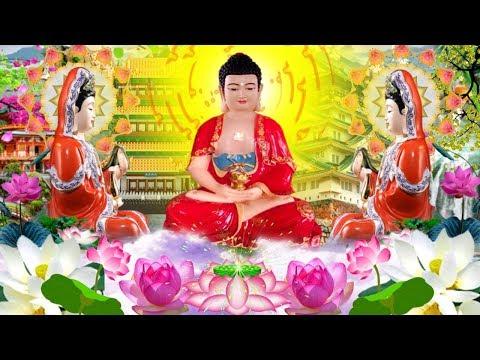 16,17,18 Âm Lịch Ở Trong Nhà Nghe Kinh Tài Lộc Ùn Ùn Tự Đến Phật Tổ Che Chở  Bình An