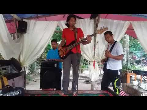 Hyper Act- Kasih cover by (Android Band)