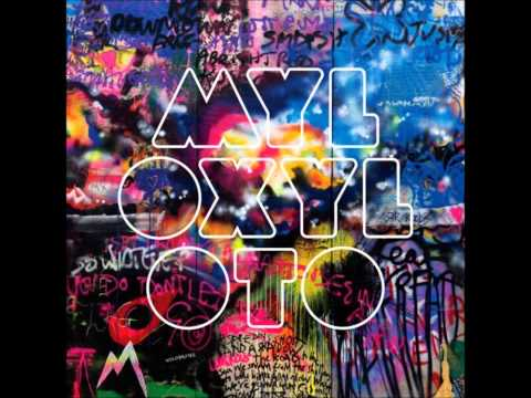 Coldplay -   A Hopeful Transmission + Don't Let It Break Your Heart.