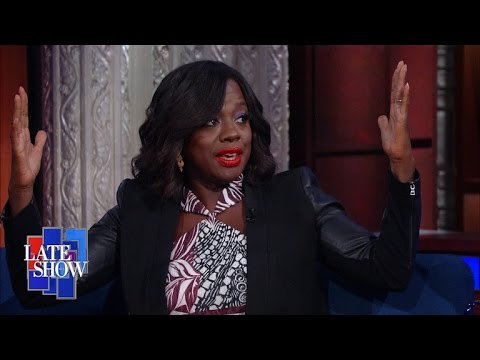 You Don't Want To Mess With Viola Davis's Sister Anita